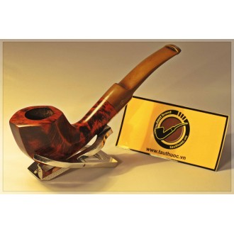 Price Of Wales 3311 - Georg Jensen Pipes Collections